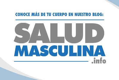 Boston Medical Group blog Salud Masculina