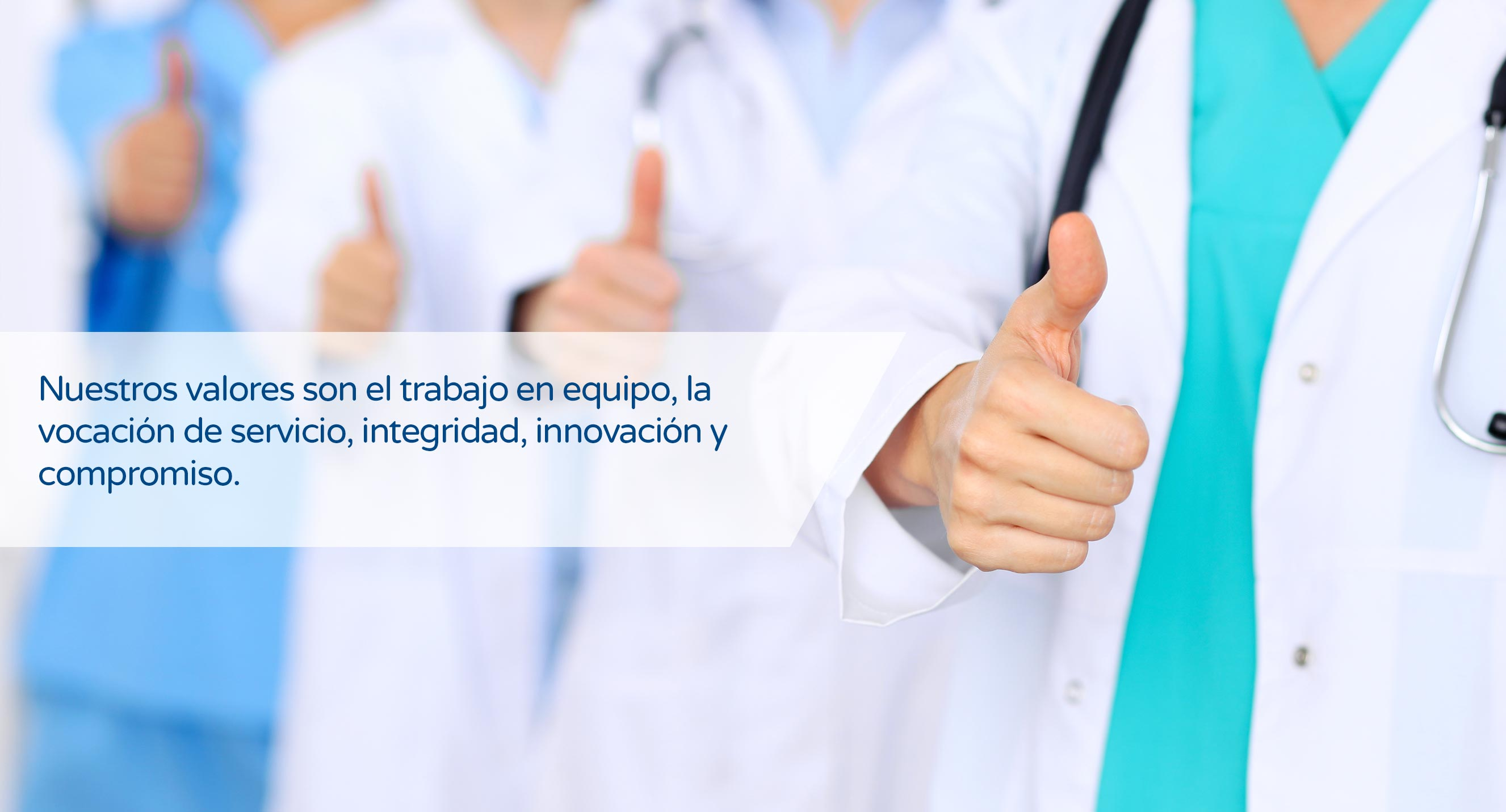 Boston Medical Group Valores